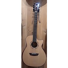 Washburn WCG22SCE Acoustic Electric Guitar