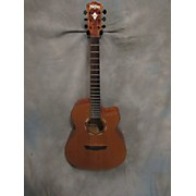 Washburn WCG66SCE Acoustic Electric Guitar