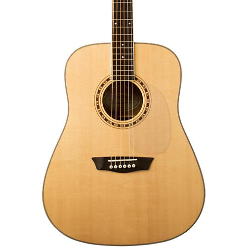 Washburn WD 30S Dreadnought Acoustic Guitar-thumbnail