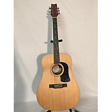 Washburn WD-8K Acoustic Guitar