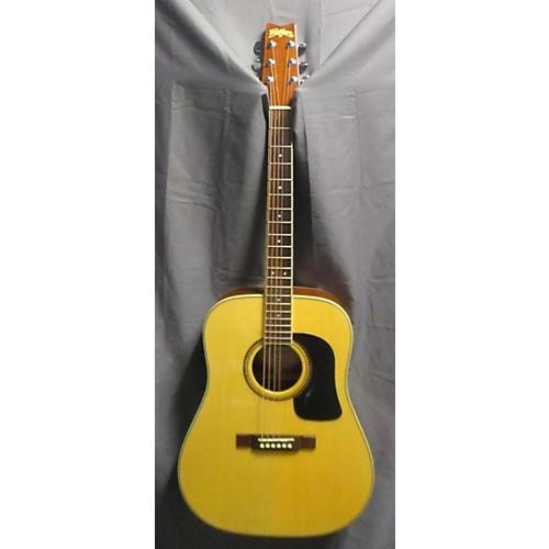 Washburn WD10S Acoustic Guitar-thumbnail