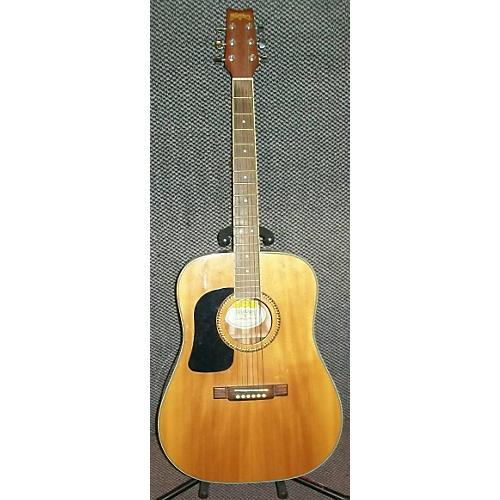 Washburn WD10S Left Handed Acoustic Guitar
