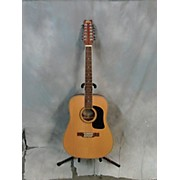 Washburn WD10S\12 12 String Acoustic Guitar