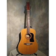 Washburn WD10S12 12 String Acoustic Guitar