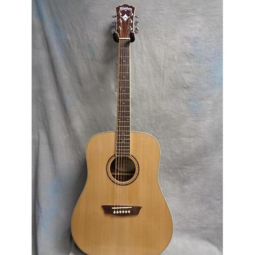 Washburn WD12S Acoustic Guitar-thumbnail