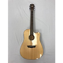 Washburn WD150SWCE Acoustic Electric Guitar