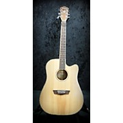 Washburn WD15SCE Acoustic Electric Guitar