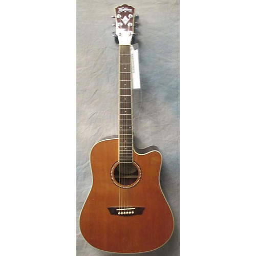 Washburn WD23SCE Acoustic Electric Guitar