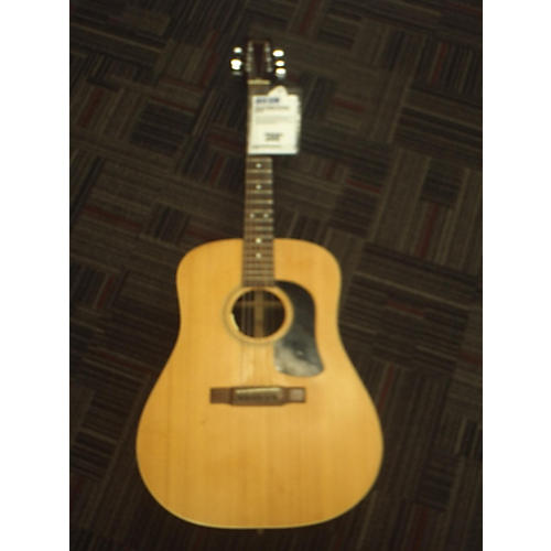Washburn WD40S Acoustic Electric Guitar-thumbnail