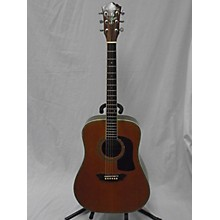 Washburn WD41S Acoustic Guitar