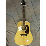 Washburn WD42S Acoustic Guitar