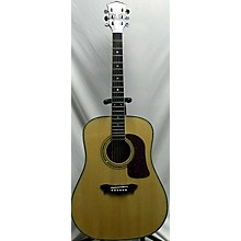 Washburn WD44S Acoustic Guitar