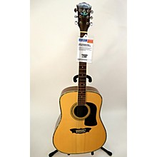 Washburn WD48S Acoustic Guitar