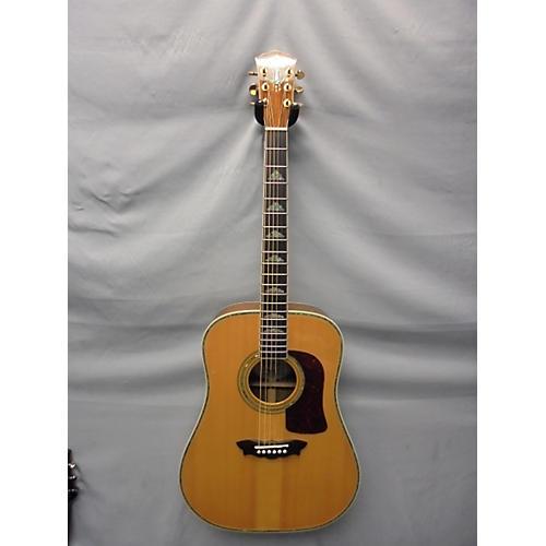 Washburn WD54SW Acoustic Guitar-thumbnail