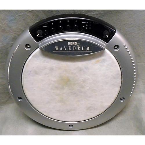 Korg WDX Wavedrum Electric Drum Module-thumbnail