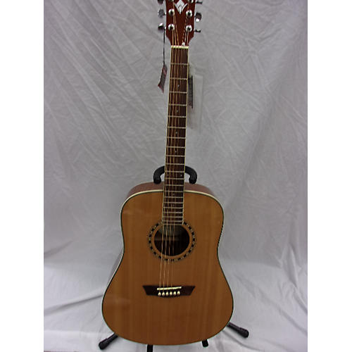 Washburn WF5K Acoustic Guitar-thumbnail