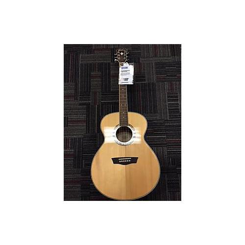 Washburn WG Acoustic Guitar