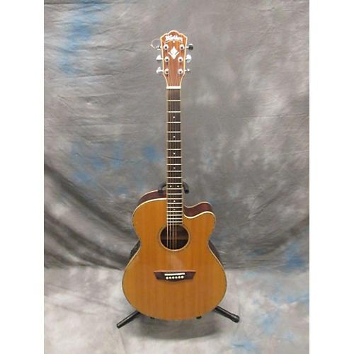 Washburn WG25SCE Acoustic Guitar