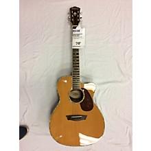 Washburn WG26SCE Acoustic Electric Guitar