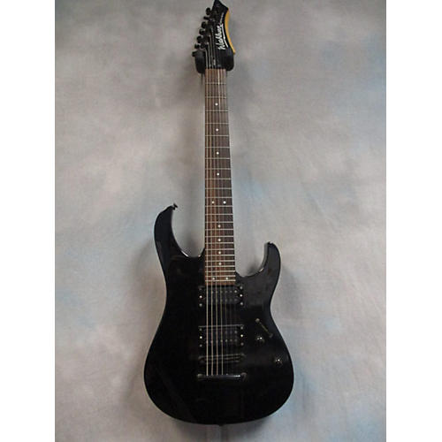 Washburn WG587 W/Seymour Duncan Nazgul & Sentient Solid Body Electric Guitar-thumbnail