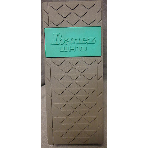 Ibanez WH10V2 Classic Reissue Wah Effect Pedal-thumbnail
