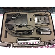 Shure WH20QTR Headset Wireless System