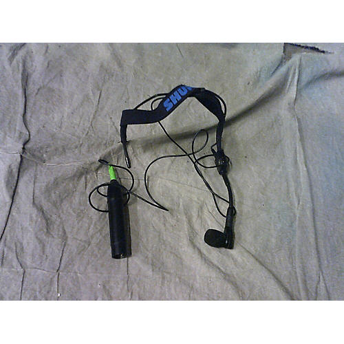 Shure WH30XLR Headset Wireless System
