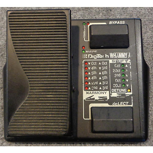 Digitech WHAMMY II Effect Pedal