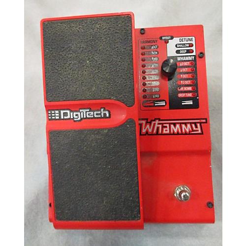 Digitech WHAMMY V Effect Pedal-thumbnail