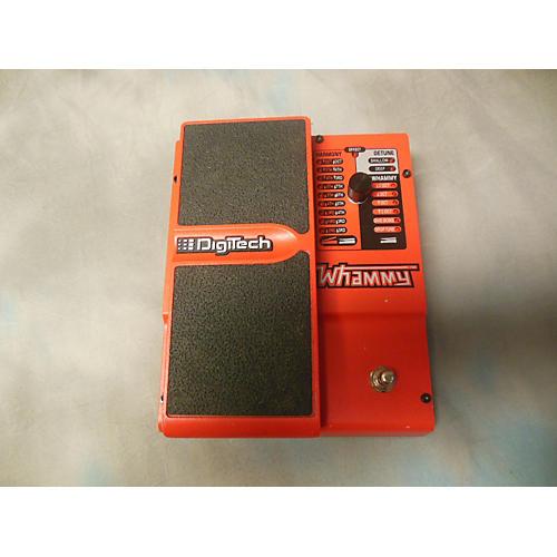 Digitech WHAMMY V4 Effect Pedal