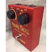 Way Huge Electronics WHE101 Angry Troll Boost Effect Pedal