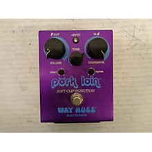 Way Huge Electronics WHE201 Pork Loin Overdrive Effect Pedal