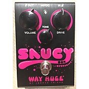 Way Huge Electronics WHE205 SAUCY BOX Effect Pedal