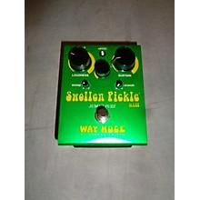 Way Huge Electronics WHE401 Swollen Pickle Jumbo Fuzz