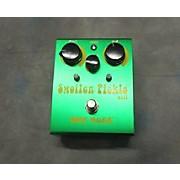 Way Huge Electronics WHE401 Swollen Pickle MKII Super Jumbo Fuzz Effect Pedal