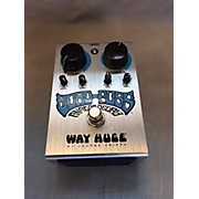 WHE702 Echo Puss Analog Delay Effect Pedal