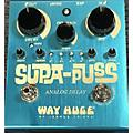 Way Huge Electronics WHE707 Supa Puss Delay Effect Pedal thumbnail