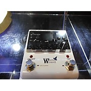 Donner WHITE WIZARD Effect Processor
