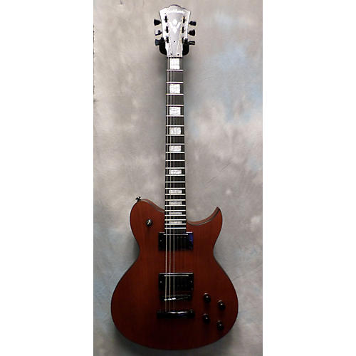 Washburn WI40NM Solid Body Electric Guitar