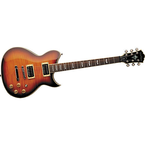 Washburn WI66PRO Electric Guitar with Case