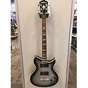 Washburn WI66PRO Solid Body Electric Guitar