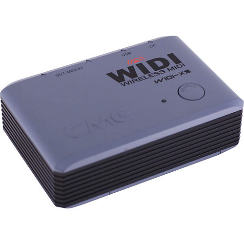 CME WIDI X-8 Wireless MIDI Interface-thumbnail