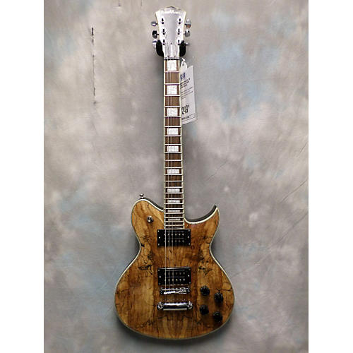 Washburn WIDLXSPLTD Solid Body Electric Guitar-thumbnail