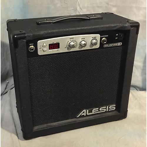 Alesis WILDFIRE 15 Guitar Combo Amp-thumbnail
