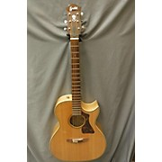 Guild WILLY PORTER Acoustic Electric Guitar