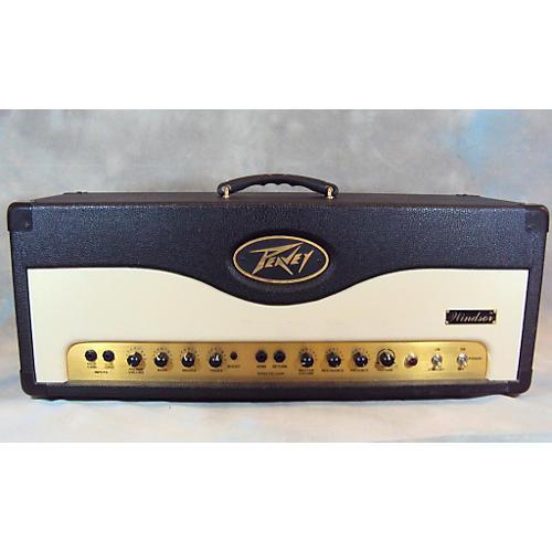Peavey WINDSOR 100W TUBE AMP Tube Guitar Amp Head