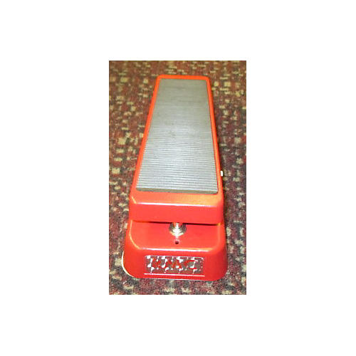 In Store Used WIZARD WAH Effect Pedal-thumbnail