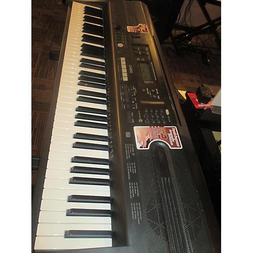 Casio WK-110 76 Key Arranger Keyboard-thumbnail