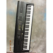 WK-110 Arranger Keyboard