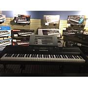 Casio WK 110 Portable Keyboard